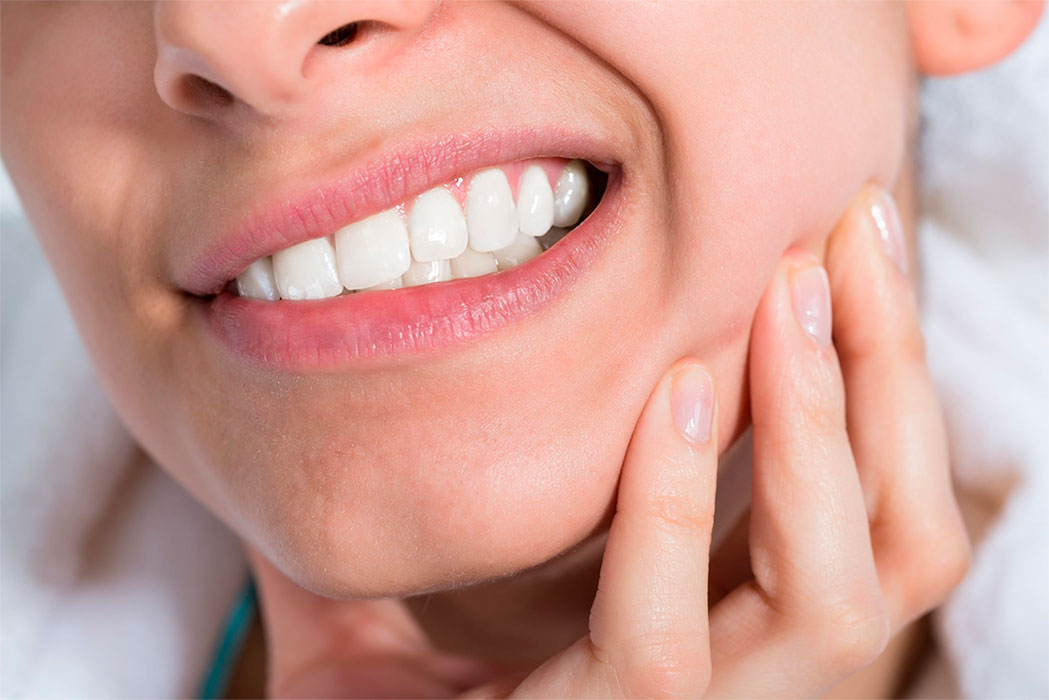 What's the Big Deal with Tooth Grinding?